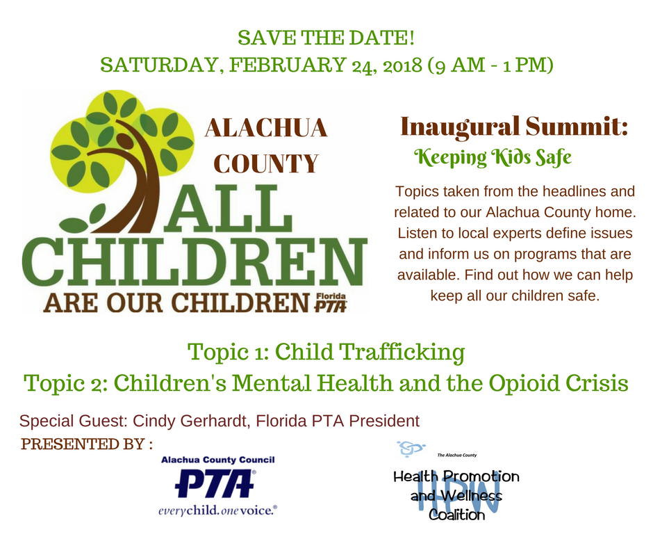 AC - All Children Are Our Children Summit - February 24 (4)