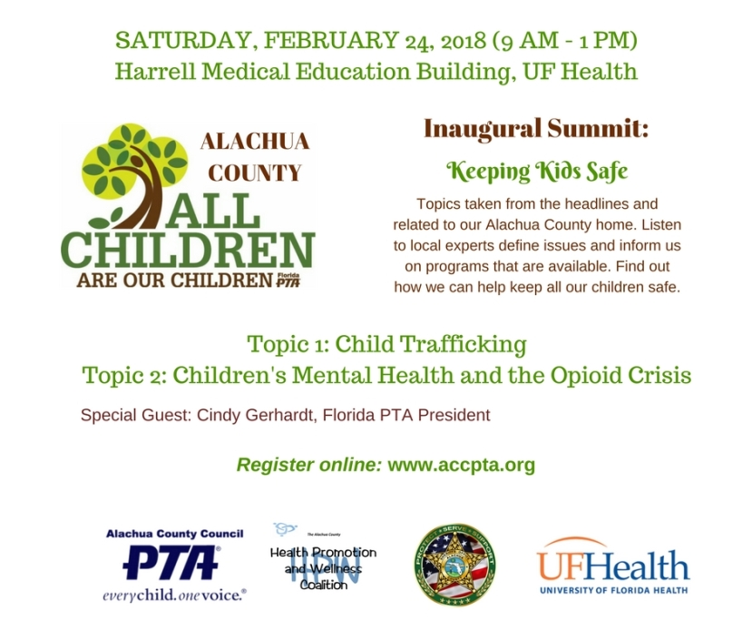 AC - All Children Are Our Children Summit - February 24v.2